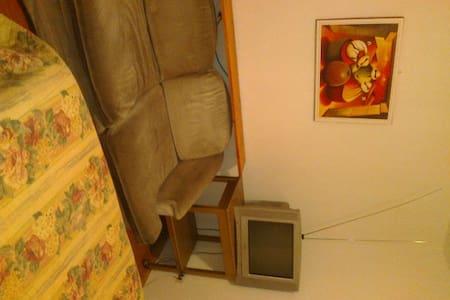 Acogedor Minidpto. de 2 ambientes. - Lima - Apartment