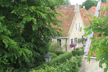 Bourtange - Bed & Breakfast