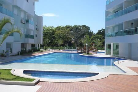 Parece resort! - Florianópolis - Huoneisto