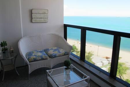 Apartamento com belíssima vista na Beira Mar! - Meireles