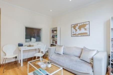 Great location High St Kensington - London - Apartment