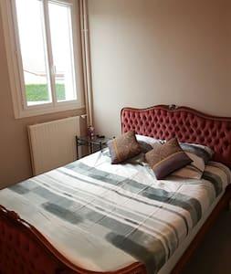 Chambre Marmande - Marmande - Apartment