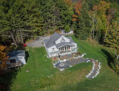 The perfect place to call home! - Dorset - Hus