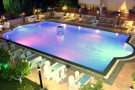Dalyan Hotel Caria Royal - Bed & Breakfast