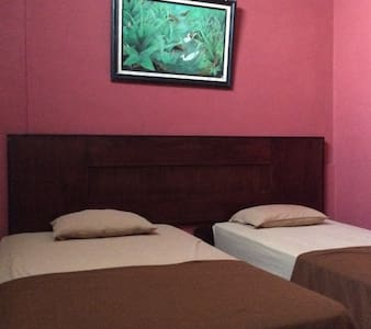 Ersha Inn Kayutangi - Kota Banjarmasin - Bed & Breakfast