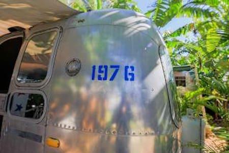 76 Airstream near the Keys - Homestead