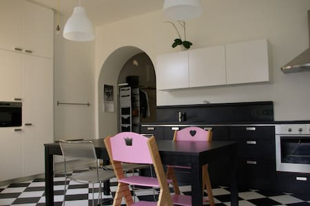 Friendly & Nice Apartment in reach of PragueCastle - Prague - Apartment