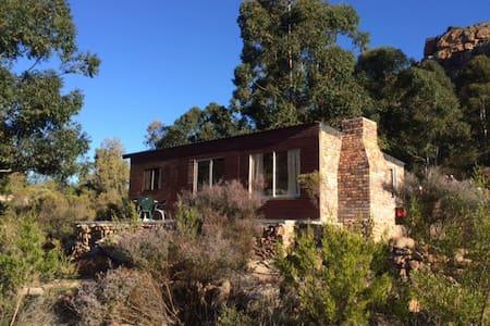 Die Poort Mountain Cabin - Clanwilliam