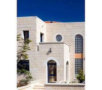 Beautiful Home - Hills of Judah - El'azar