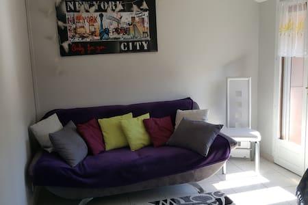 Lilou - Wohnung