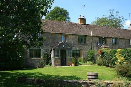 3 Church Cottage Bourton on the Water. - Gloucestershire - House