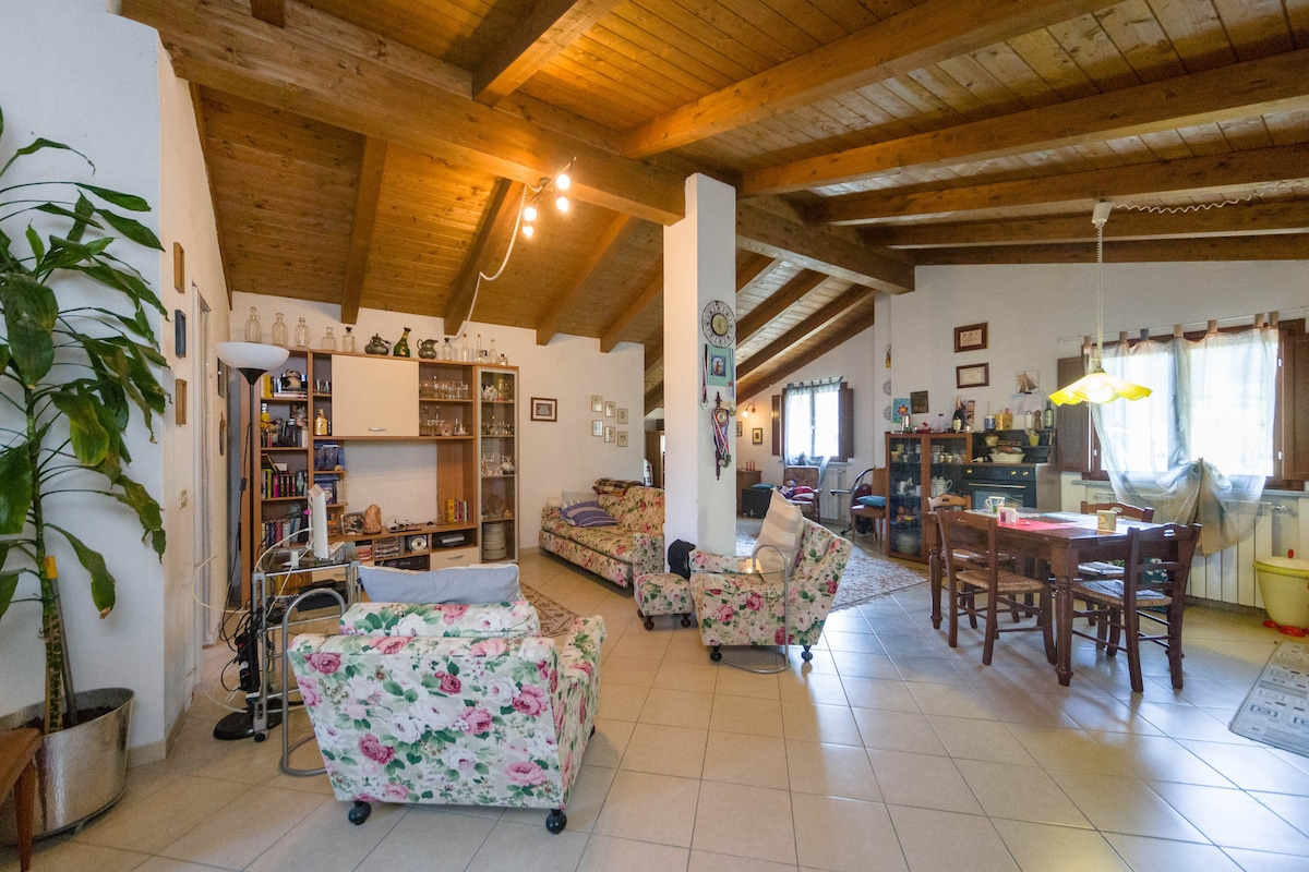 The cheapest house in Savona
