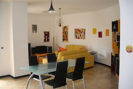 Grande appartamento a Pellaro di Reggio Calabria - Apartment