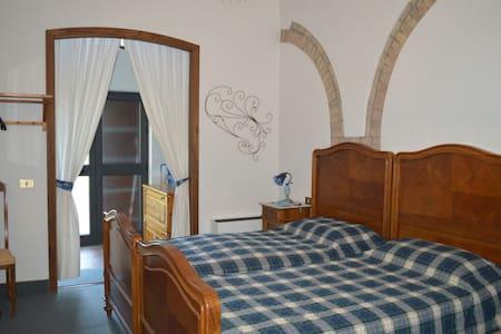 Mulino San Lorenzo - Camere - Apartment