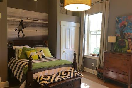 Downtown Historic Luxury - Room 2 - Lexington - Casa