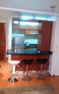 Lindo departamento/Beautiful apartment - Barranco District - Lejlighed