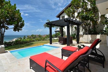 Romantic Villa /TownHouse in Puerto Bahia Samana - Villa