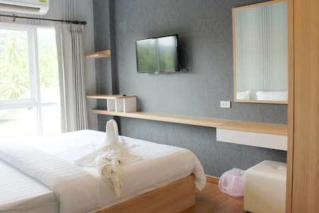 Relax Room - Ao Nang - Appartement