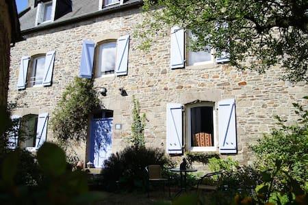 Maison d'hôtes la Cormorandière - Broons - Bed & Breakfast