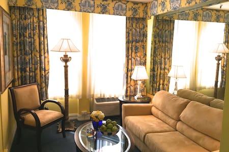 Elegant, Sunny Palm Beach condo - Palm Beach - Apartamento