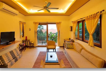 Villa Suite at Poolside for rent - Rumah