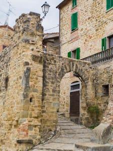 Casa nel Castello - Città di Castello