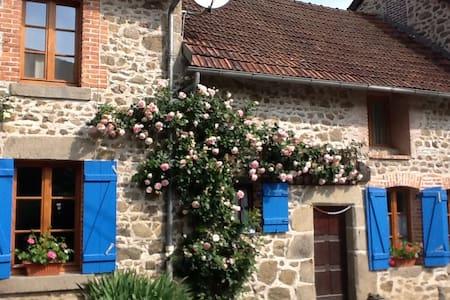 Lavender Cottage - Hus