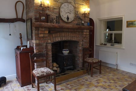 Orchard Cottage B&B - Lismore