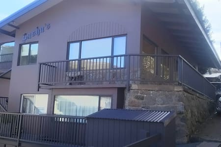 1BD in the heart of Thredbo Village - Apartamento