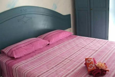 "B&b ""la casetta colorata"" - Bed & Breakfast"