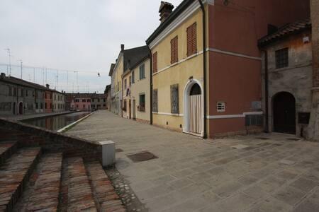 La Casina - Comacchio - Apartment