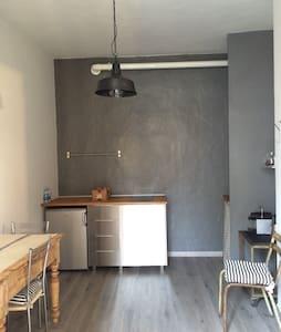 Mama b Apartment in centro storico - Ivrea - Wohnung