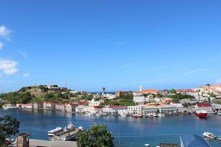 Grenada Harbour Vista - Saint George's - Leilighet