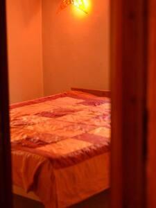 Pokój Zielona Wyspa w Spa dla Duszy - Mirsk - Haus