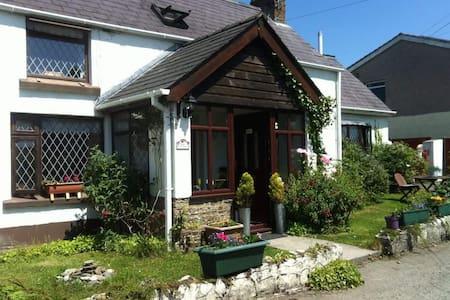 Rose Cottage Bed & Breakfast - Saundersfoot - Bed & Breakfast