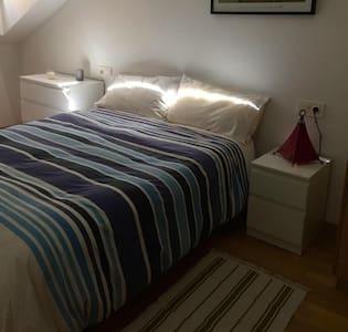 Bonito apartamento en Ares - Ares - Apartment
