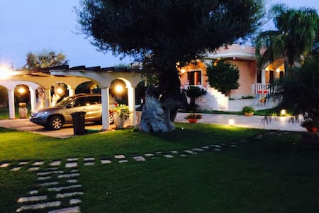Villa conca d'oro - Bed & Breakfast