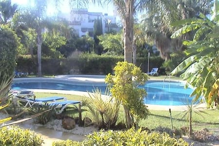 Triangulo 1 Bed Apartment - Appartement