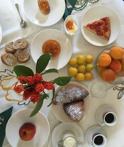 B&B CASALBA - Palagiano - Bed & Breakfast