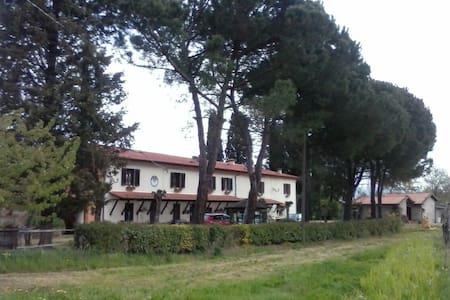 Agrivacanze Artenatura - Apartment
