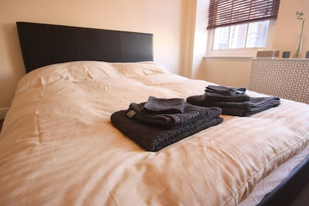 OSMOZ Large Room in Central London