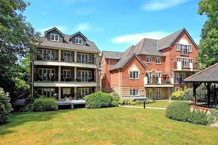 Basingstoke Apartments - Westlands - Apartment