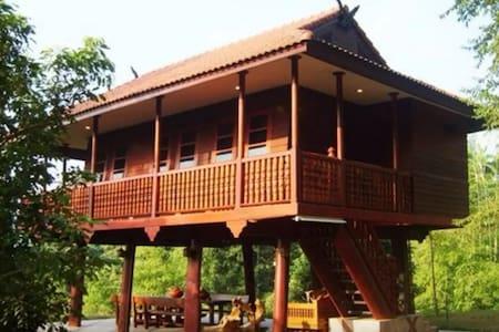 AbsoluteThai Hillside Villa (1 BR) - Vila