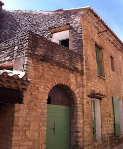 Village house - Goult - Maison