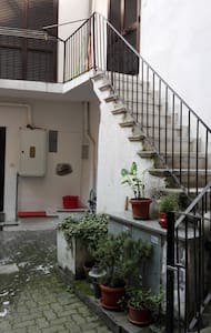 Casa Malu' - Apartment