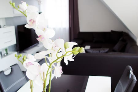 La Domus Premium Appartement - Lotte - Apartament