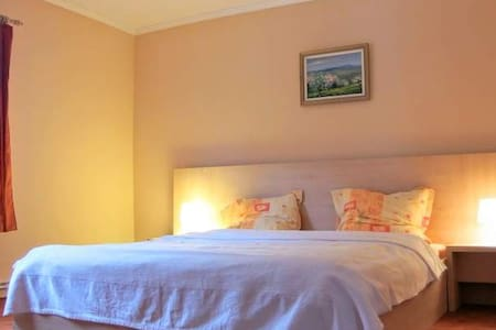 Relax in Moieciu de Sus - Bed & Breakfast