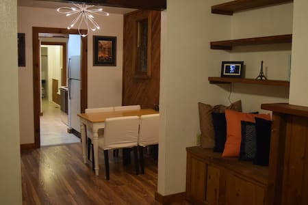 City Cottage - Apartamento