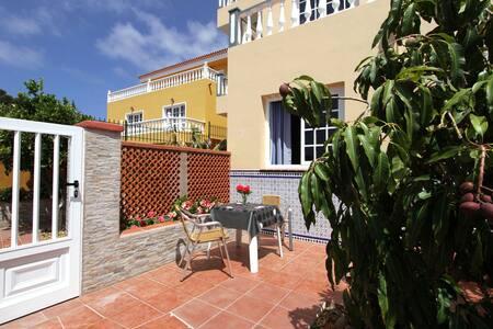 Junonia BB - im sonnensicheren Playa Santiago - Apartmen