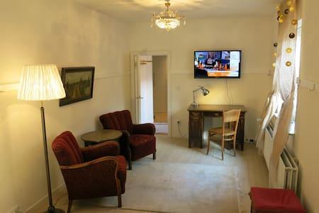 Apartment im Zentrum mit Wifi und TV - Lüneburg